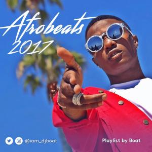 Boat Agyei's new cover