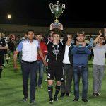 2015 yılında gelen şampiyonluk. Inter arena